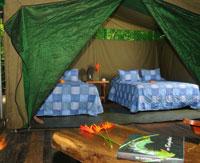 Hacienda Pozo Azul Tent Suites