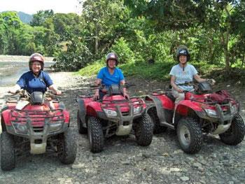 Nancy, Barbara and Carol